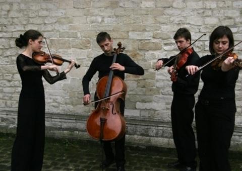 kryptos quartet