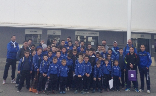 fc chalabre football,toulouse football club