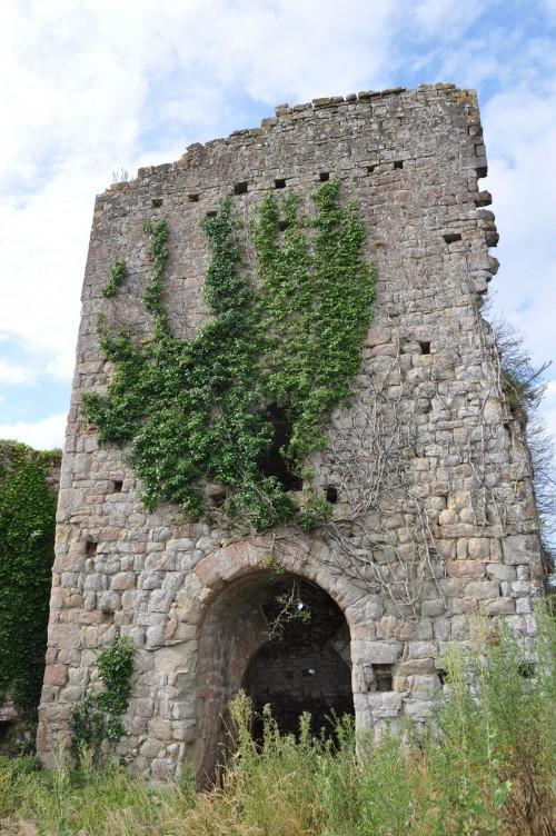 traverse 119,randonnée de montbel,comité départemental 09 de la ligue contre le cancer,ronde des châteaux