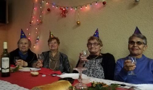 sonnac-sur-l'hers,nouvel an