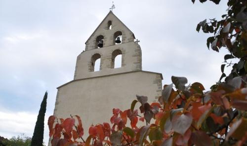 courtauly,clocher mur,gérard penando,lucette ruiz,claire laffourcade,eissalabra