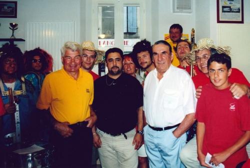 tour de france 2001,hôtel de france