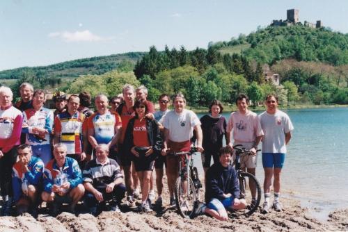 cyclo-vtt-club du chalabrais,vtt aude en pyrénées