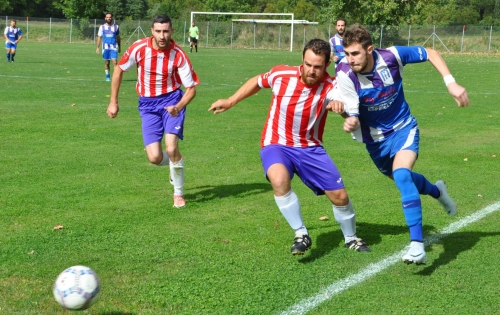 fc chalabre football