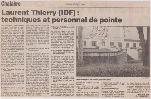 laurent thierry,idf-lti