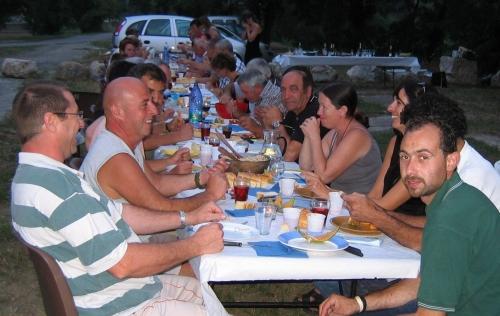 luthes-paris,mike et sandra wagstaff