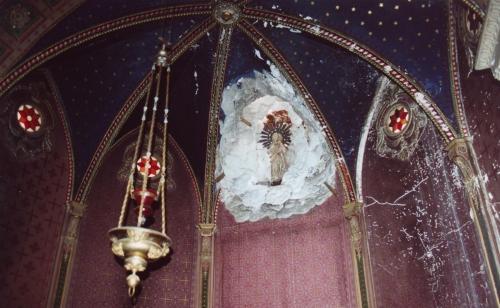 Chapelle Château de Mauléon.JPG