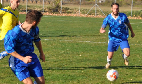 fc chalabre football,coc