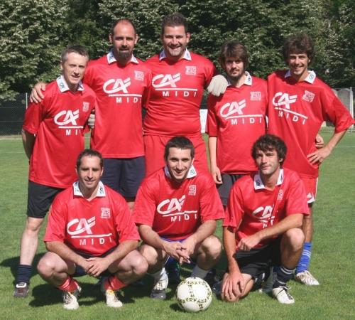 football club chalabre