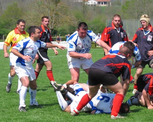 usckbp rugby,montastruc,fc chalabre football