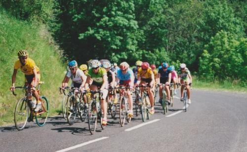 cyclo vtt club du chalabrais