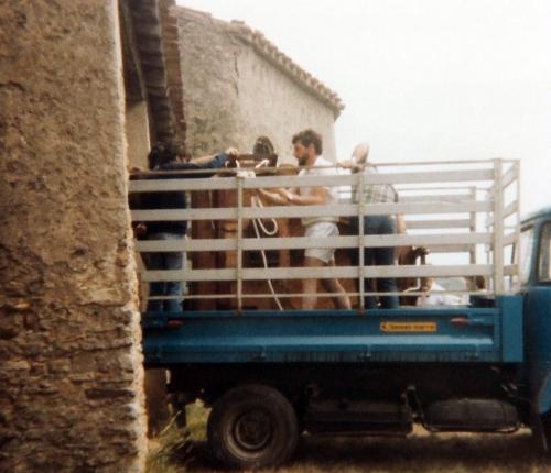 aspaak,chapelle du calvaire chalabre