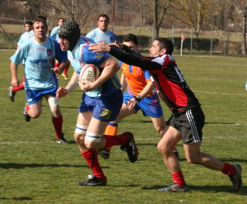 usckbp rugby,rc lavernose lacasse