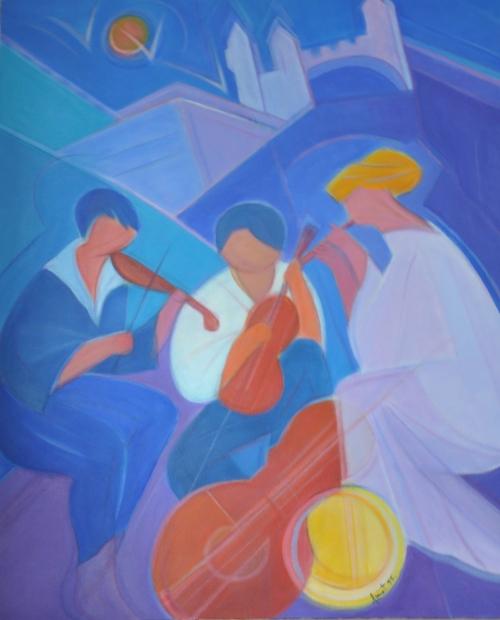 musiques en kercorb,mirela vasile
