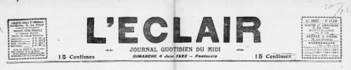1922 4 juin L'Eclair 001.jpg