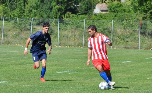 fc chalabre football,as pexiora,fc cougaing