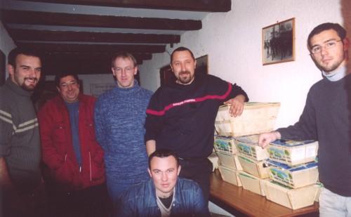 Pompiers huîtres Fév. 2003.jpg