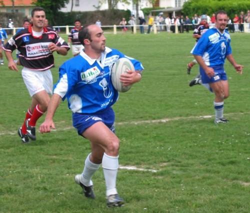 usckbp rugby,labarthe sur lèze