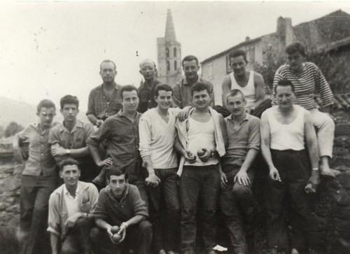 Boulistes 1960.JPG