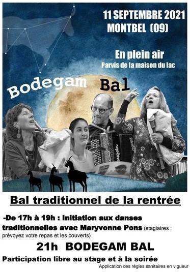Bodegam'Bal