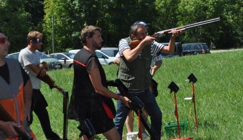 association des tireurs sportifs du kercorb
