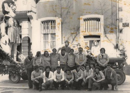 pitcharra club