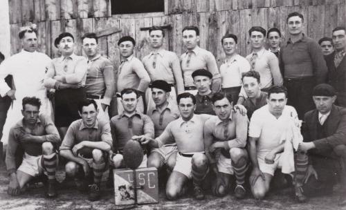 yves fournès,27 juillet 1944