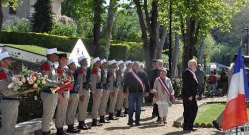 camerone 2017,capitaine jean danjou,aale 11