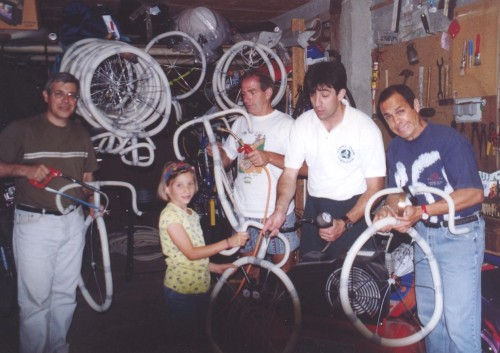 Cyclos Cazal 1999.JPG