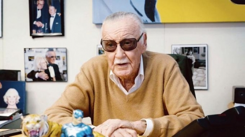 stan lee,jean-marc lofficier,marvel comics