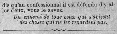 Soirées 1887  Lundi Rappel de l'Aude n° 383 7 mars 002.jpg