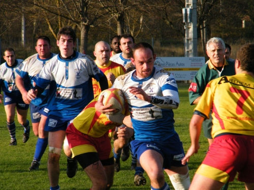 fc chalabre football,usckbp rugby