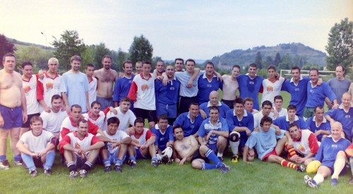 fc chalabre football,us kercorb rugby