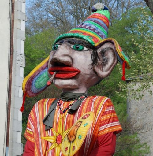 carnaval chalabre 2015,badaluc