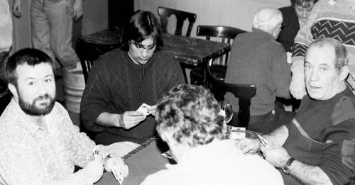 mars 1993 à chalabre