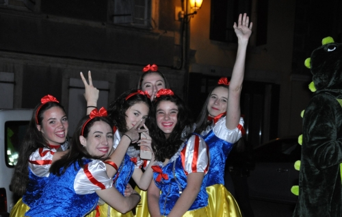 carnaval chalabre 2018