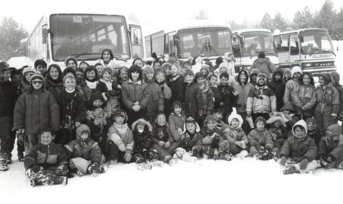 Neige à Beille Février 1994.jpg