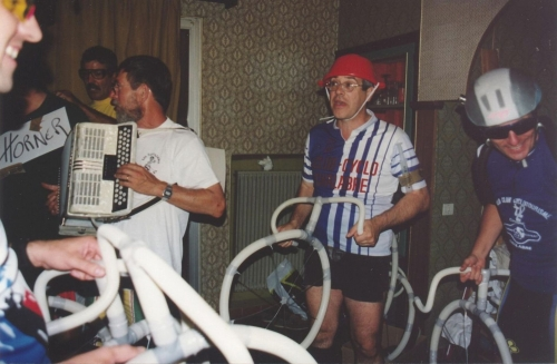 cazal 1999
