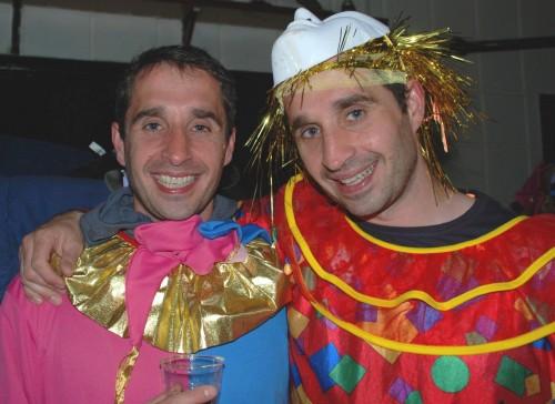 carnaval chalabre,badaluc