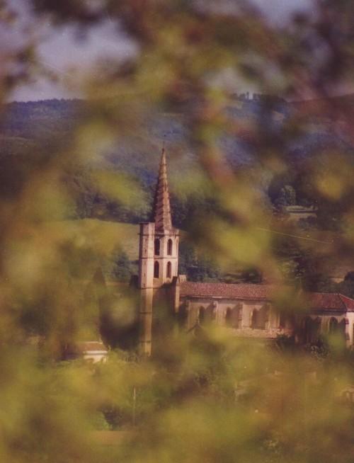 paroisse du kercorb chalabrais