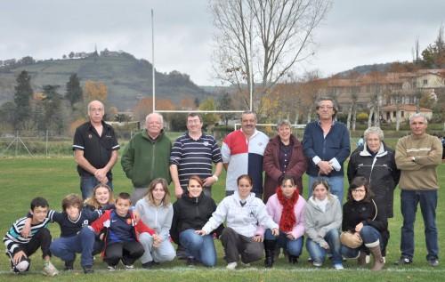 usckbp rugby,sc montastruc,3e série midi-pyrénées