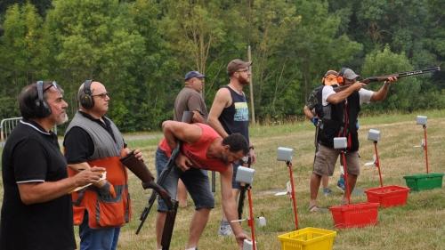 ball-trap,association des tireurs sportifs du kercorb