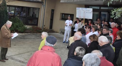 ehpad hauts-de-bon-accueil,grève 30 janvier 2018