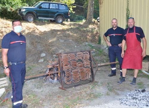 centre du kercorb,amicale sapeurs-pompiers chalabre