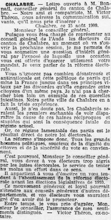 1909 Bonnail-Théron L'Eclair 16 août.jpg