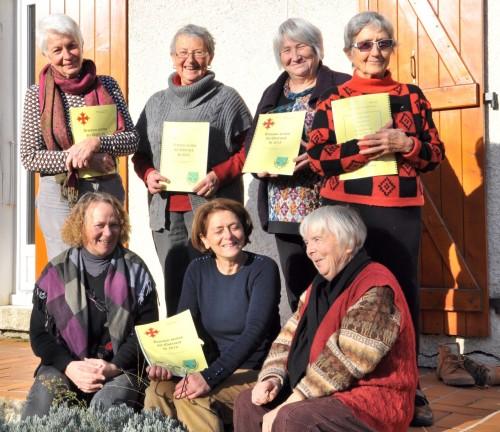 cercle occitan del quercorb,armanac 2013
