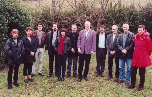 Team Guilhamat février 2001.JPG