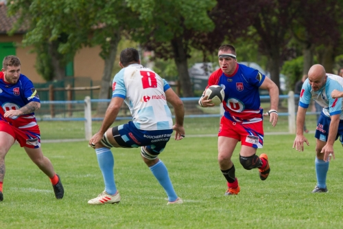 usckbp rugby,sc grisollais