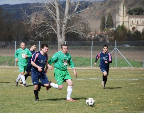 fc chalabre football,le cougaing