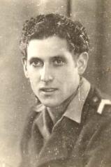 victor baro,association 24 août 1944